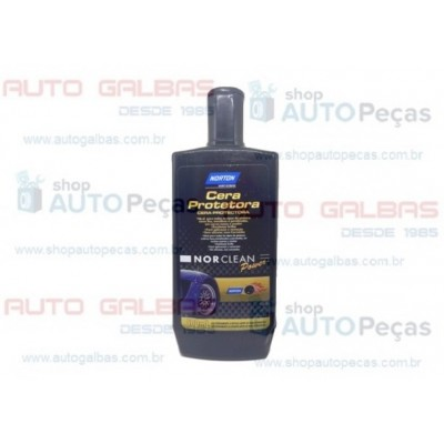 Cera protetora (Norclean Power) 500ml - Norton - 66254482107 - Unidade