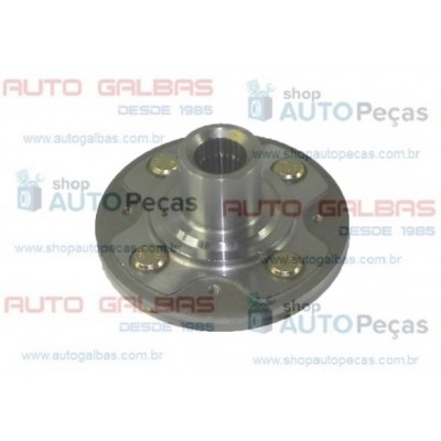 Cubo de roda dianteira - Honda City/Civic/New Fit - IMA - AL893 - Unidade