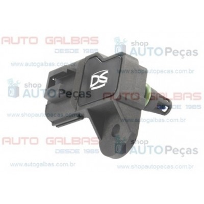 Sensor map - Ford Escort 1.6/Fiesta 1.0, 1.6/Focus 1.6/Ka 1.0, 1.6 - DS - DS1709 - Unidade